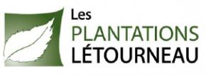 Plantations Létourneau logo